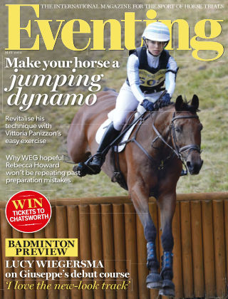 Eventing May 2014