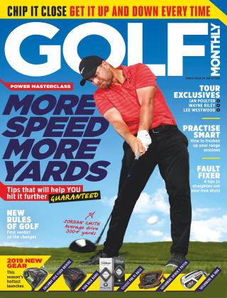 Golf Monthly Mar 2019