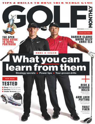Golf Monthly US Open 2019