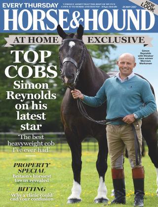 Horse & Hound 25th May 2017