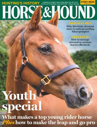 Horse & Hound 21st May 2020
