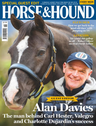 Horse & Hound 30th April 2020