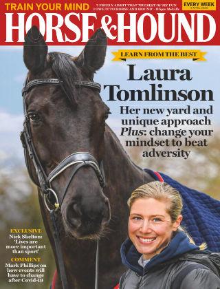 Horse & Hound 9th April 2020
