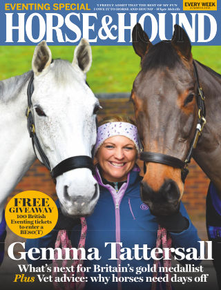 Horse & Hound 21st Mar 2019