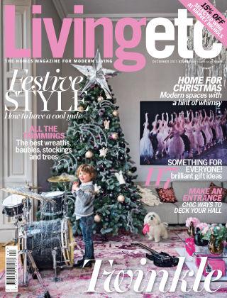 Livingetc December 2013