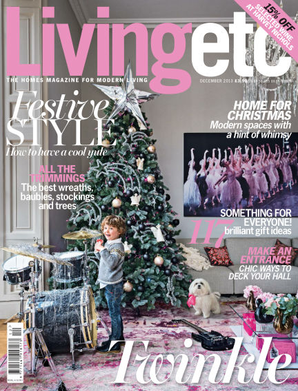 Livingetc December 05, 2013 00:00