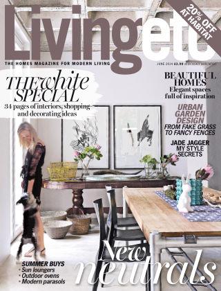Livingetc June 2014