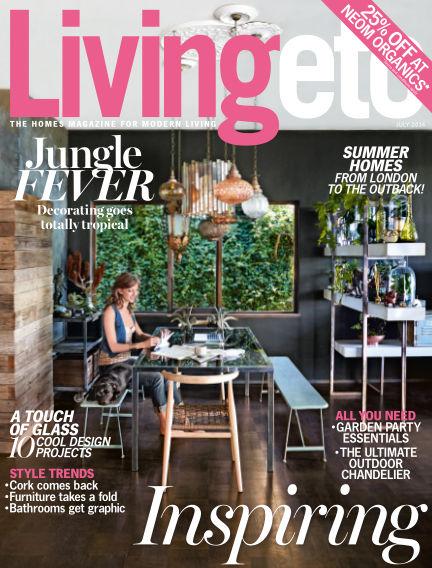 Livingetc July 03, 2014 00:00