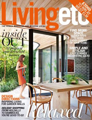 Livingetc August 2014