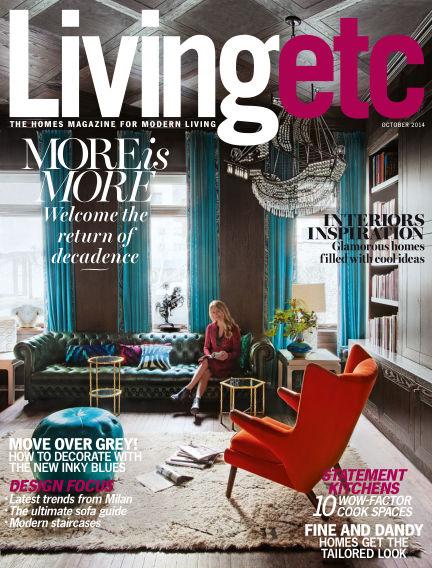 Livingetc October 02, 2014 00:00