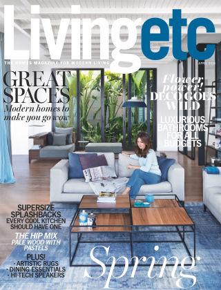 Livingetc April 2015