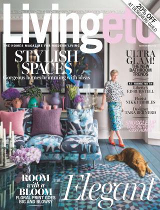 Livingetc November 2015