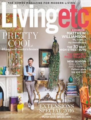 Livingetc April 2016
