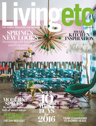 Livingetc March 2016