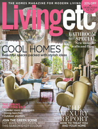 Livingetc May 2016
