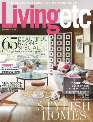 Livingetc September 2016