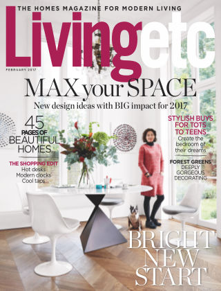 Livingetc February 2017