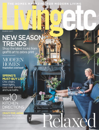 Livingetc March 2017