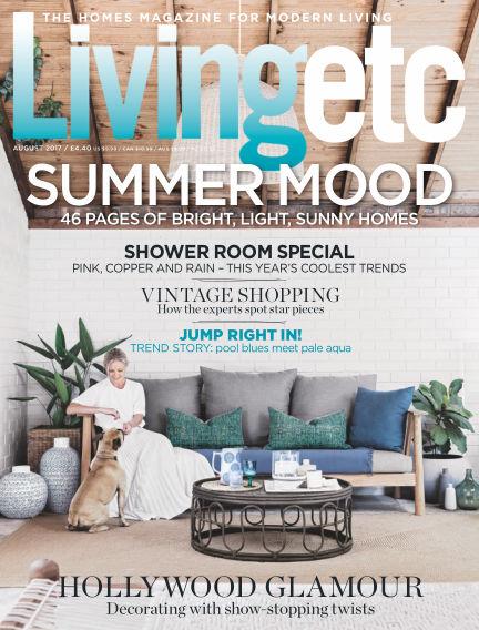 Livingetc July 06, 2017 00:00