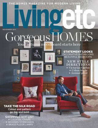 Livingetc Nov 2017