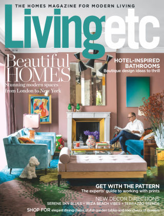 Livingetc May 2018