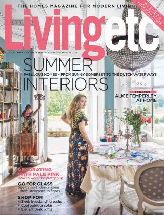 Livingetc Aug 2018