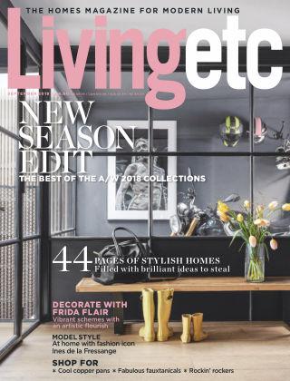 Livingetc Sep 2018