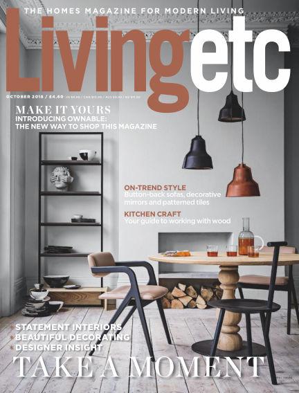 Livingetc September 06, 2018 00:00