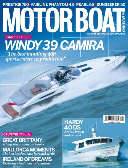 Motor Boat & Yachting June 05, 2014 00:00