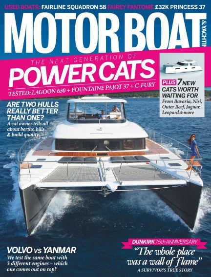 Motor Boat & Yachting June 04, 2015 00:00