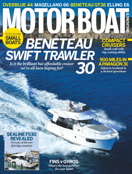 Motor Boat & Yachting June 02, 2016 00:00