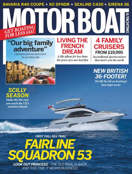 Motor Boat & Yachting May 04, 2017 00:00
