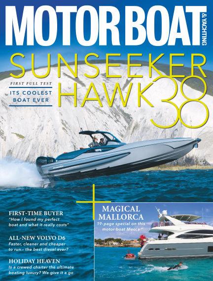 Motor Boat & Yachting July 11, 2019 00:00