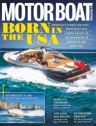 Motor Boat & Yachting Feb 2020