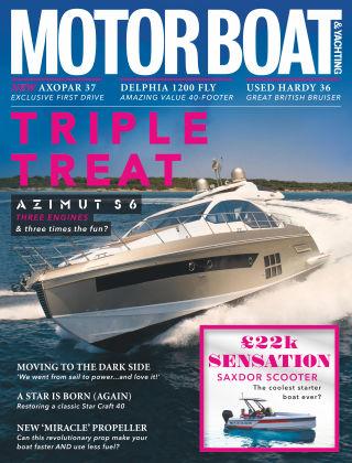 Motor Boat & Yachting Jun 2020