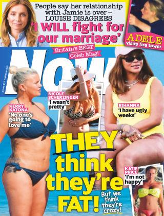 Now Magazine International 26th June 2017