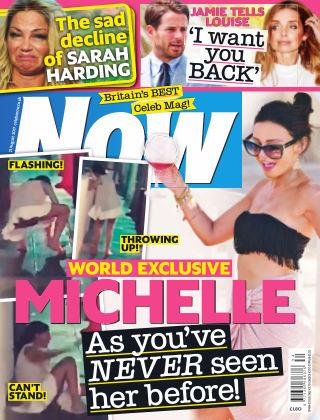 Now Magazine International 21st August 2017