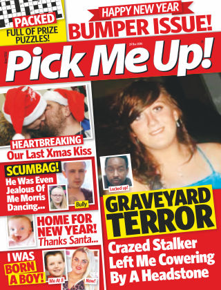 Pick Me Up! 28th December 2016