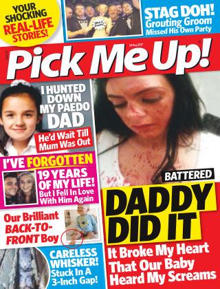 Pick Me Up! Magazine 42971