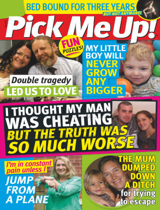 Pick Me Up! 11th June 2020