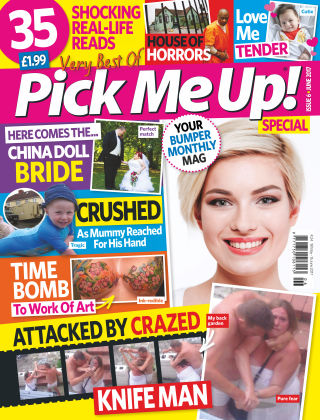Pick Me Up! Specials Issue 06 - 2017