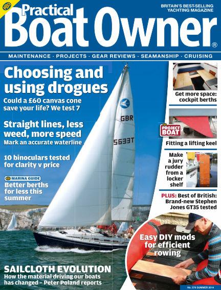 Practical Boat Owner July 17, 2014 00:00
