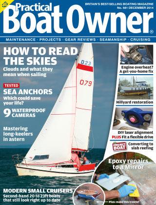 Practical Boat Owner December 2014