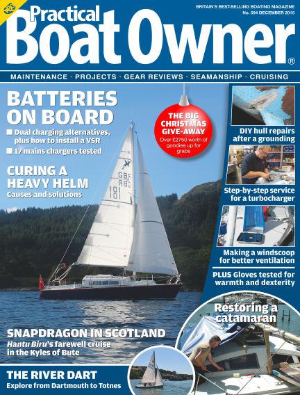Practical Boat Owner December 03, 2015 00:00