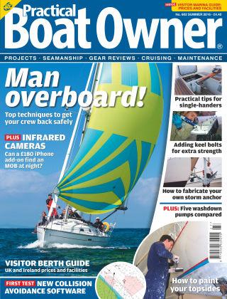 Practical Boat Owner Summer 2016