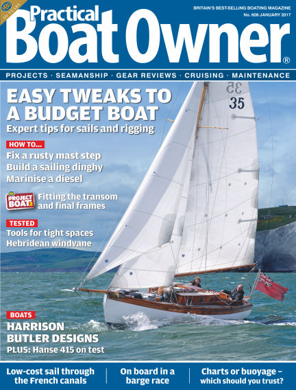 Practical Boat Owner December 08, 2016 00:00