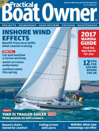 Practical Boat Owner April 2017