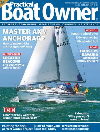 Practical Boat Owner Dec 2017