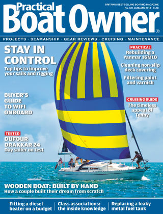 Practical Boat Owner Jan 2018