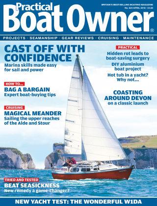 Practical Boat Owner Apr 2018